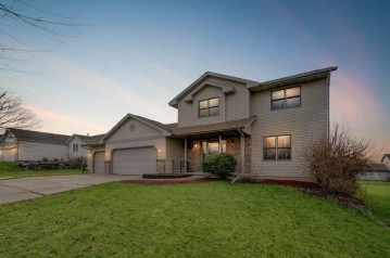226 Chateau Dr, Cottage Grove, WI 53527
