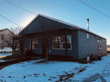 S10375 County Road C, Troy, WI 53583-9636