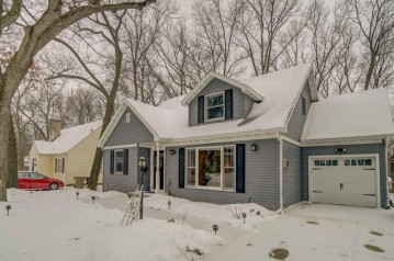 208 W Sunset Ct, Madison, WI 53705