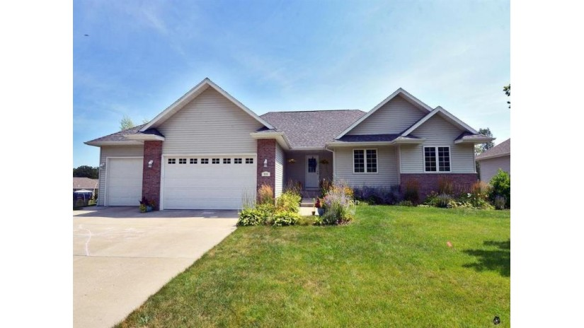 518 Pheasant Tr Deerfield, WI 53531 by Sold By Realtor $300,000