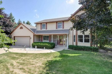 1155 63rd Ave, Somers, WI 53144-1119