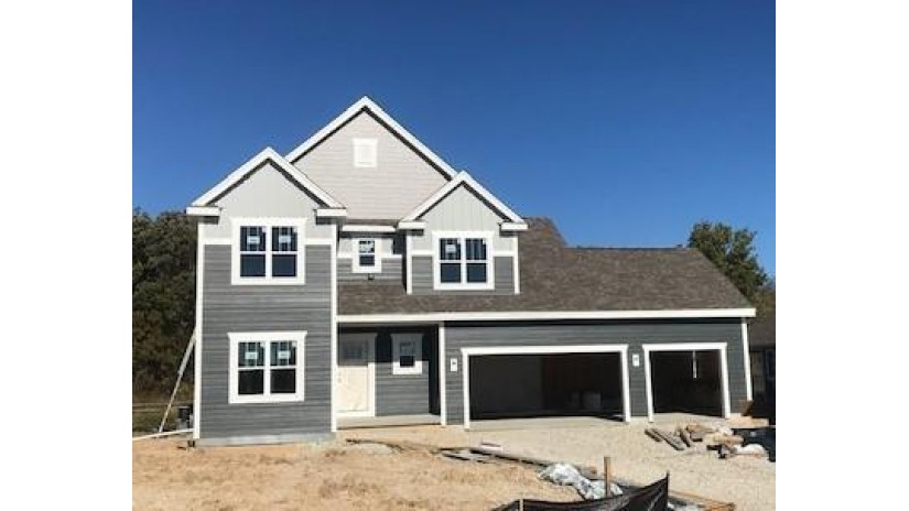 3350 W Hidden Oaks Dr Franklin, WI 53132-6904 by Tim O'Brien Homes $439,900