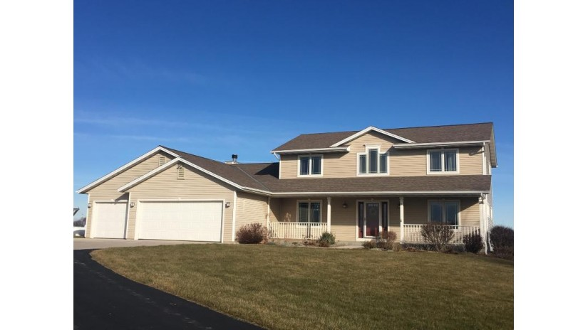W2212 Pebble Beach Rd Holland, WI 53013-1498 by Century 21 Moves $399,900