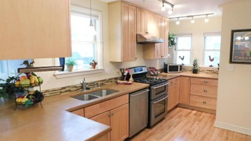 4918 N Elkhart Ave, Whitefish Bay, WI 53217-5945