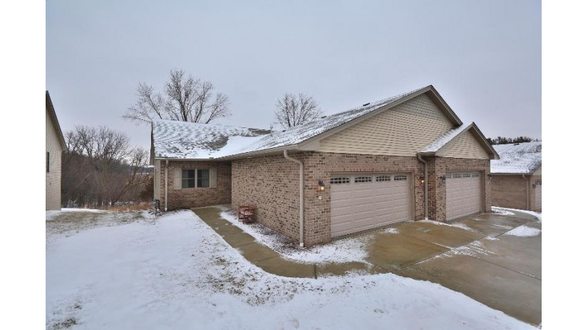 1200 Raptor Ct 11 Burlington, WI 53105-2425 by First Weber Inc - Brookfield $275,000