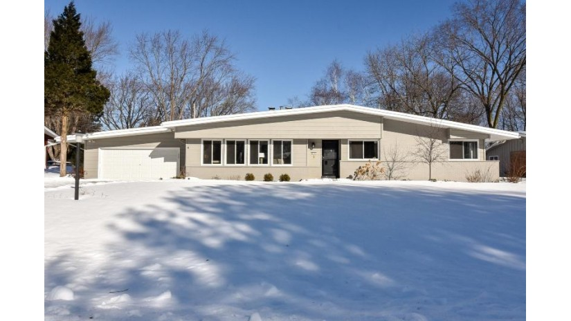 2220 W Greenwood Rd Glendale, WI 53209 by Berkshire Hathaway Homeservices Metro Realty $355,000