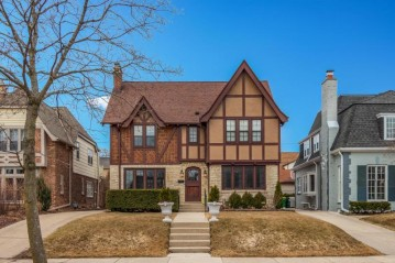 4421 N Maryland Ave, Shorewood, WI 53211