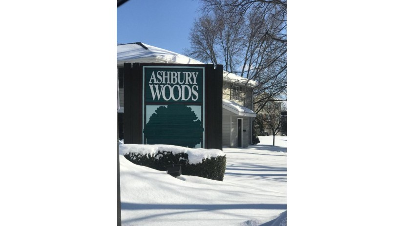 N110W17058 Ashbury Ln 6 Germantown, WI 53022-5566 by Keller Williams Realty-Milwaukee North Shore $136,900