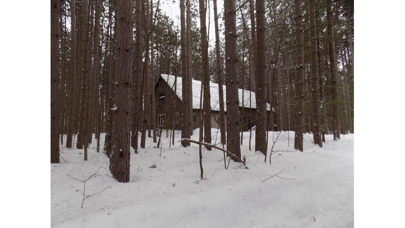 14871 Iron Bridge Rd Mountain, WI 54149 by RE/MAX North Winds Realty, LLC $179,900