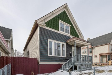 1829 S 6th St, Milwaukee, WI 53204-3911