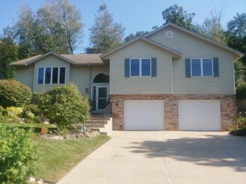 308 Forreston Dr, Cottage Grove, WI 53527