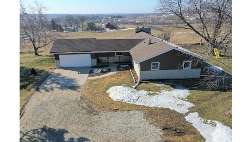 N494 County Road De Sherman, WI 53075 by Home Town Realty $220,000