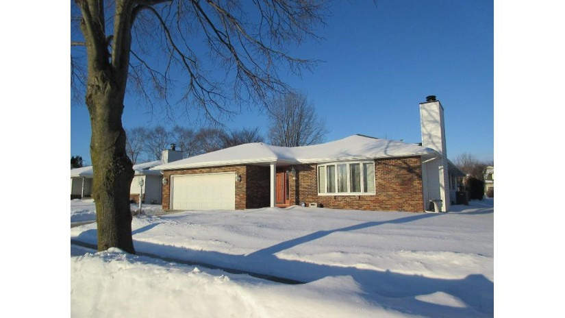 1724 N 34th ST Sheboygan, WI 53081-1887 by Century 21 Moves $239,900