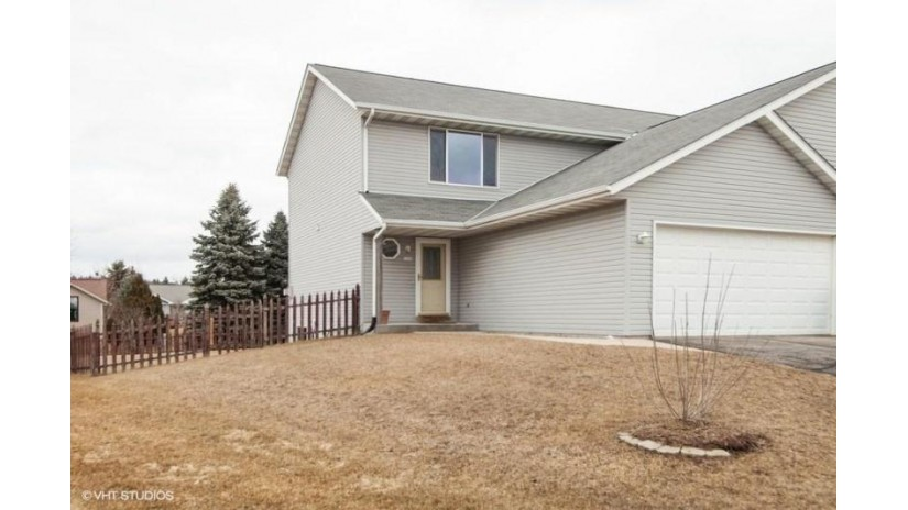1226 Autumn Dr West Bend, WI 53090-5462 by Coldwell Banker Residential Brokerage $209,000