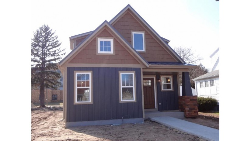 745 N Montgomery St Port Washington, WI 53074 by Timber Creek Realty $342,900
