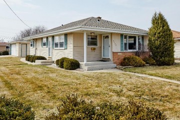 3418 26th Ave, Kenosha, WI 53140-2118