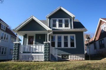 5406 W Galena St, Milwaukee, WI 53208