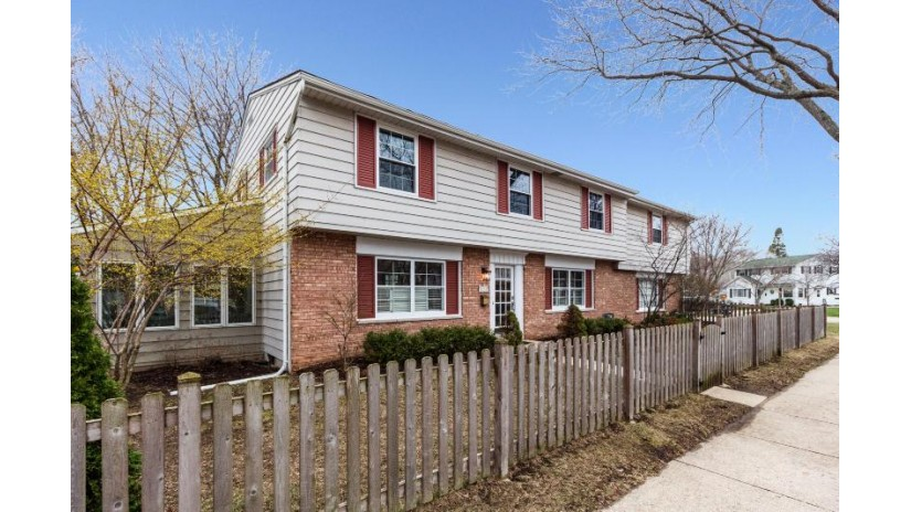5141 N Marlborough Dr Whitefish Bay, WI 53217-5733 by Keller Williams Realty-Milwaukee North Shore $699,900