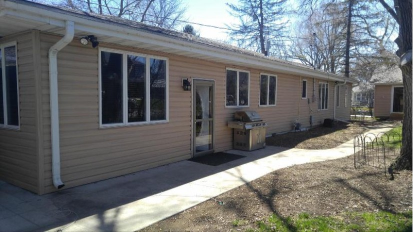 1523 First St Twin Lakes, WI 53181 by Coldwell Banker Residential Brokerage-Racine/Kenos $329,900