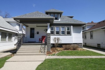 2146 N 55th St, Milwaukee, WI 53208-1014