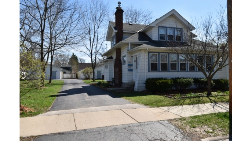 337 W Wabash Ave 339 Waukesha, WI 53186-6141 by Shorewest Realtors $219,900