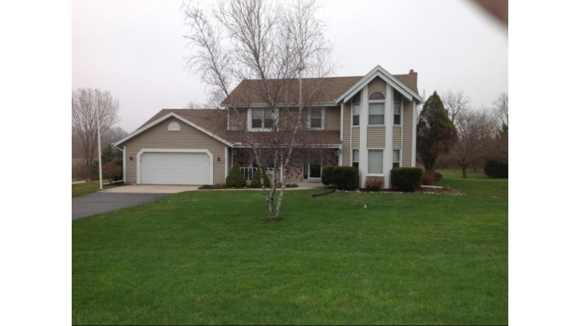 W235S7590 S Vernon Hills Dr Big Bend, WI 53103-9421 by Shelstad Realty & Remodeling $344,900