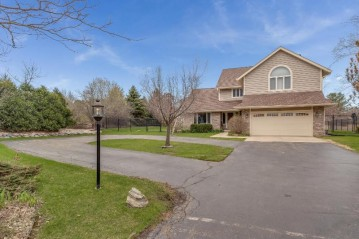 6250 12th St, Somers, WI 53144-1129