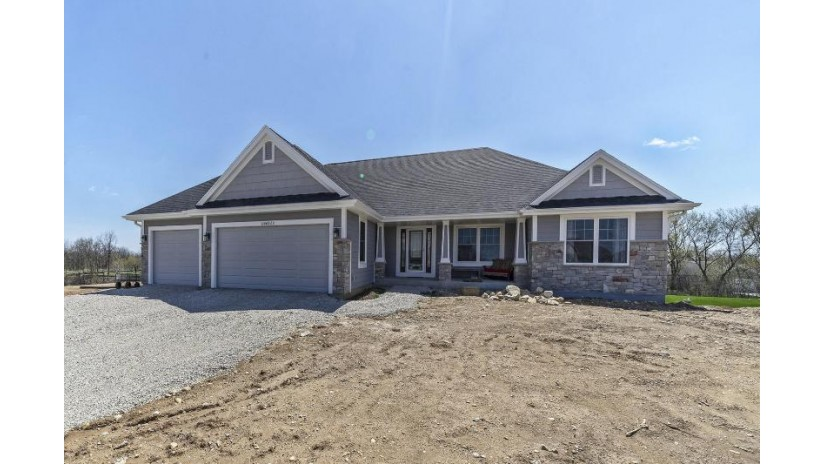 S73W22433 John Dr Big Bend, WI 53103 by First Weber Inc - Brookfield $489,900