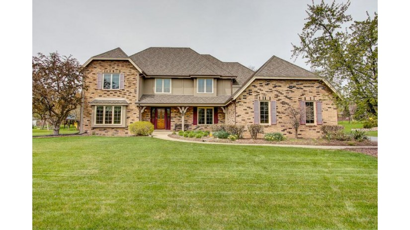 15010 Shamrock Ln Brookfield, WI 53005-1543 by M3 Realty $524,900