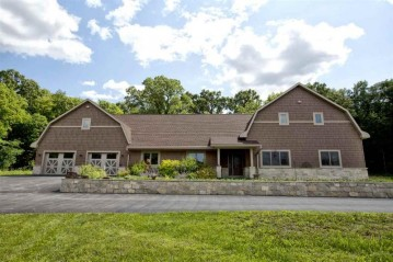 W4168 4TH STREET Road, Empire, WI 54937-9636