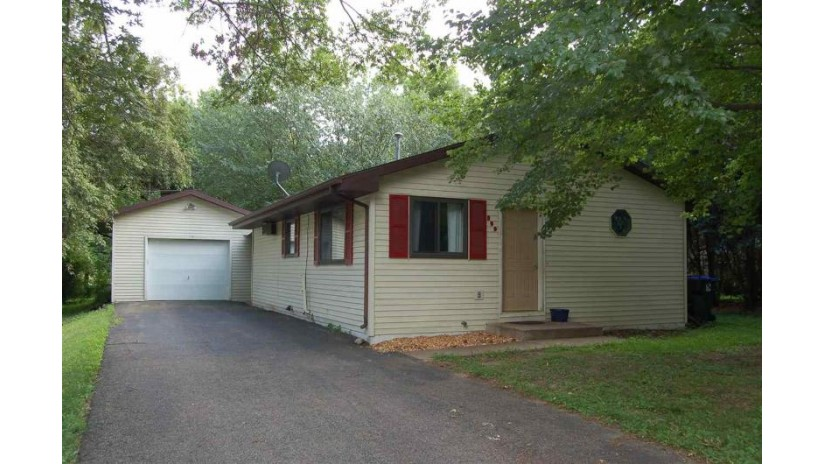 209 E SOUTH Street Weyauwega, WI 54981 by United Country-Udoni & Salan Realty $99,900