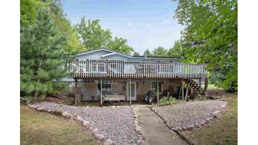 W5109 LULU LAKE Drive Wescott, WI 54166 by RE/MAX North Winds Realty, LLC $184,900