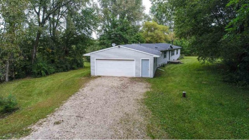 W2096 HWY A Bloomfield, WI 54983 by United Country-Udoni & Salan Realty $164,900