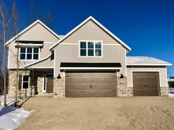 1309 CONEFLOWER Court, Neenah, WI 54956