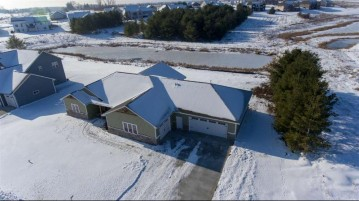 N1091 ALEXANDRA Way, Greenville, WI 54942
