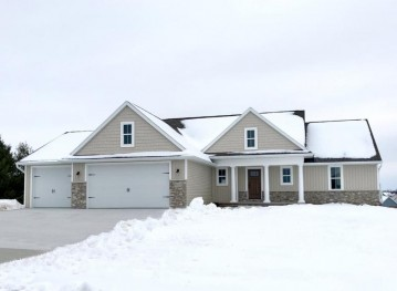 N1118 GLENNVIEW Drive, Greenville, WI 54942