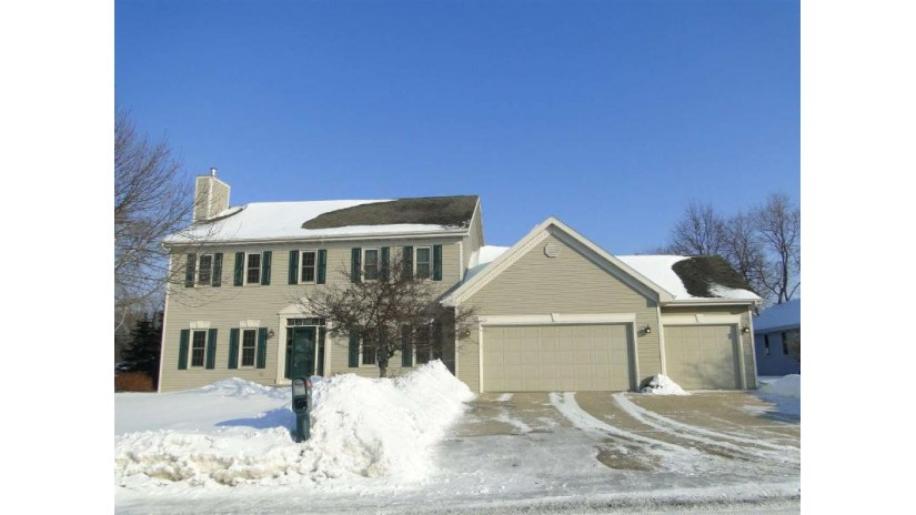 314 KRAFT Street Neenah, WI 54956-6384 by Coldwell Banker Real Estate Group $324,900
