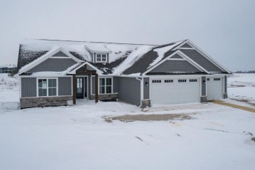 W6823 DESIGN Drive, Greenville, WI 54942