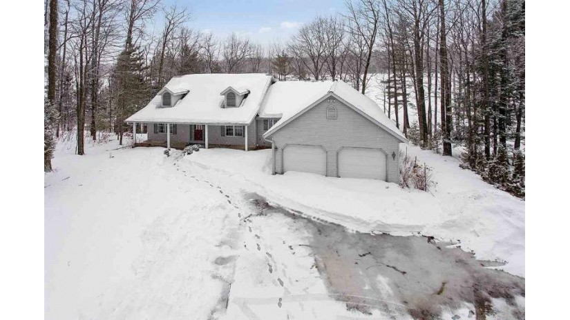 11073 KNAPP Lane Bagley, WI 54166-8506 by RE/MAX North Winds Realty, LLC $289,900