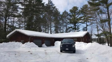 N9285 BIG LAKE Road, Red Springs, WI 54128