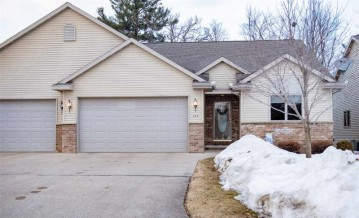 167 CHANNEL TRACE, Shawano, WI 54166