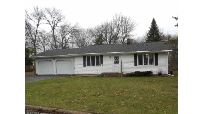 314 COURT Street Stockbridge, WI 53088 by Century 21 Ace Realty $129,900