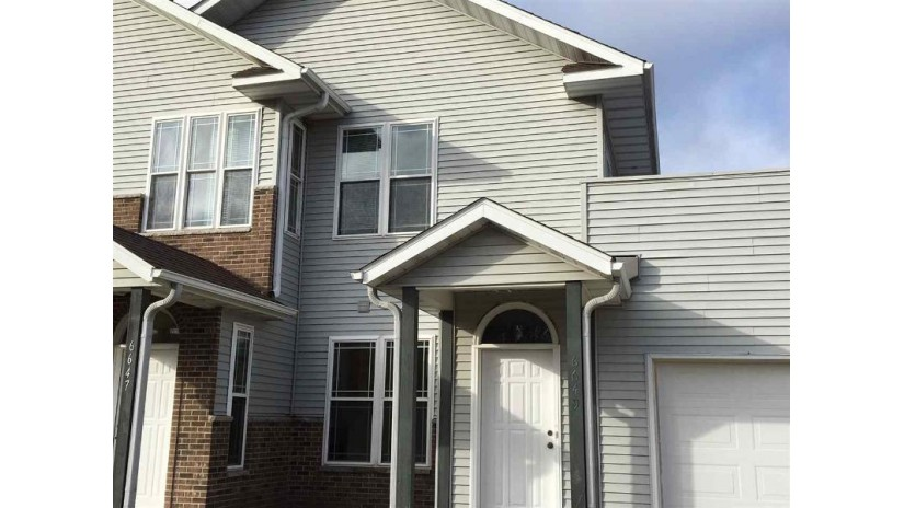 6649 Windsor Commons Ave Windsor, WI 53598 by All Star Properties $139,900