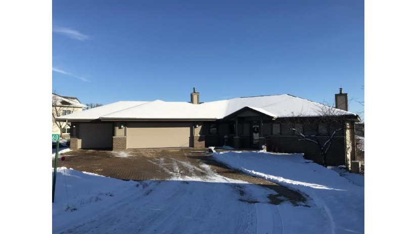 7460 Meadowrue Cir Middleton, WI 53562 by Assist 2 Sell Homes 4 You Realty $634,900