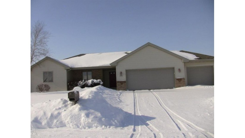 3315 Widgeon Dr Janesville, WI 53546 by Exit Realty Hgm $264,900