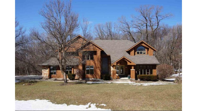 4861 Pine Cone Cir Springfield, WI 53562 by Keller Williams Realty $559,900