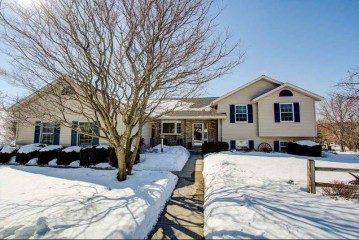 245 Heather Dr, Cottage Grove, WI 53527