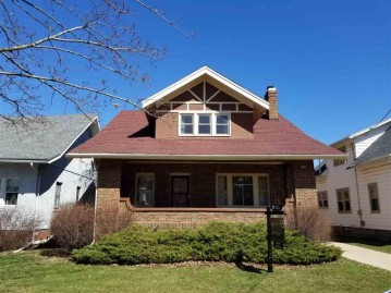 1721 15th St, Monroe, WI 53566