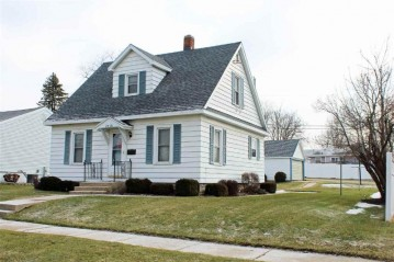 2016 14th Ave, Monroe, WI 53566