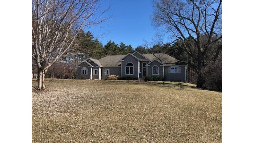 S4110 Whispering Pines Dr Baraboo, WI 53913 by Coldwell Banker Success $349,800